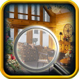 Product Image. Title: Haunted Past Lands Hidden Object