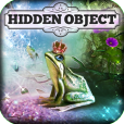 Product Image. Title: Hidden Object - Imagination