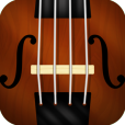 Product Image. Title: Double Bass Tuner