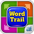 Product Image. Title: Word Trail