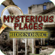 Product Image. Title: Hidden Object Mysterious Place