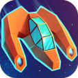 Product Image. Title: Battleship Galaxy