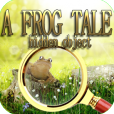 Product Image. Title: Hidden Object - A Frog Tale