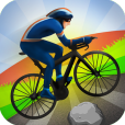 Product Image. Title: Bicycle Rush