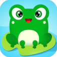 Product Image. Title: Bounce Frog