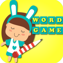Grade 1 To 5 Kids Spelling Game Word Puzzles