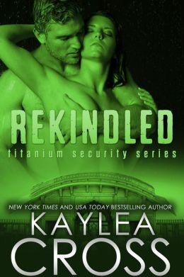 Rekindled (Titanium Security Series, #5)