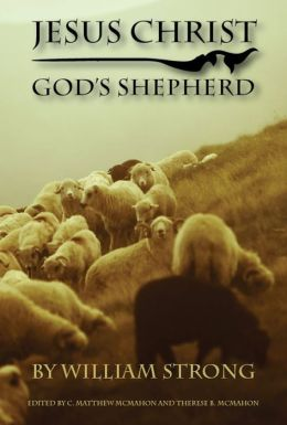 Jesus Christ God's Shepherd