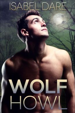Wolf Howl (Mountain Wolves, #2)
