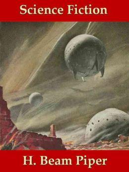Two H. BEAM PIPER Sci-Fi Classics, Volume III