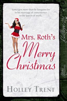 Mrs. Roth's Merry Christmas