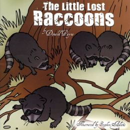 The Little Lost Raccoons