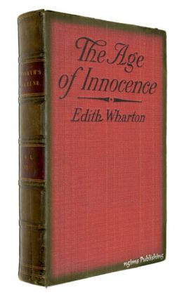 The Age of Innocence (Illustrated + FREE audiobook link + Active TOC)