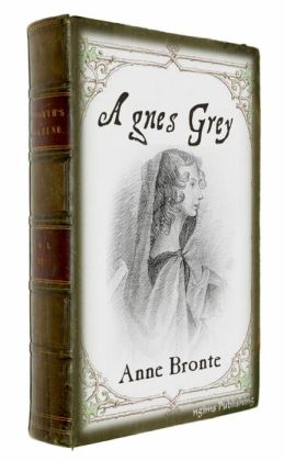 Agnes Grey (Illustrated + FREE audiobook link + Active TOC)