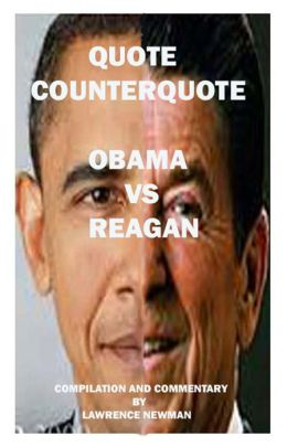 Quote/Counterquote: Obama vs Reagan