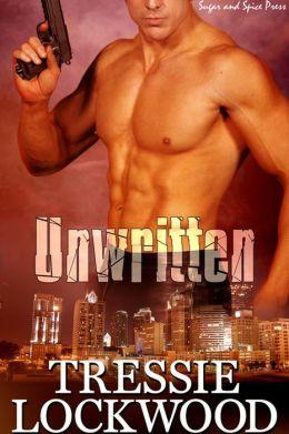 Unwritten [Interracial Erotic Romance]