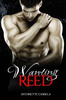 Wanting Reed (Break Me #2)