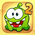 Book Cover Image. Title: Cut the Rope 2 Game:  Players Guide, Author: Tycoon Games