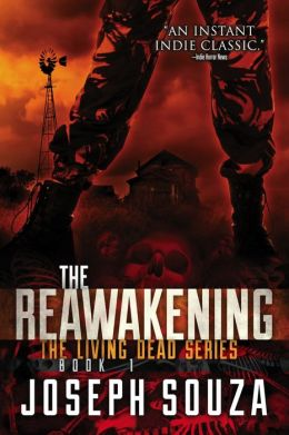The Reawakening (The Living Dead Series Book 1)