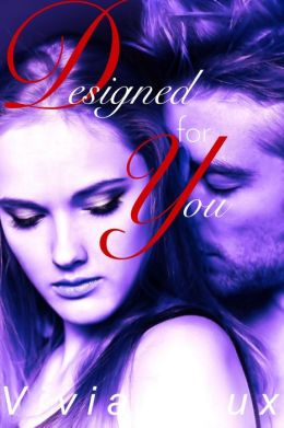 Designed for You, Part One: A Velvet Promise (New Adult Curvy Romance)