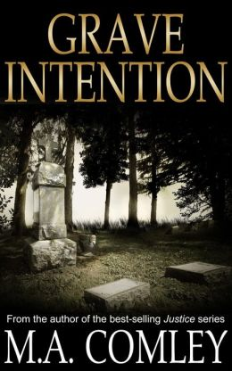 Grave Intention (Intention series, #2)