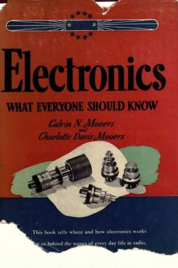 Electronics: what everyone should know