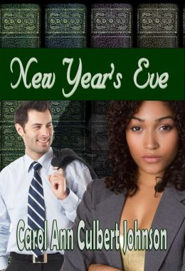 New Year's Eve (Short Story)