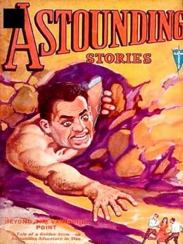 Astounding SCI-FI Stories, Volume VI