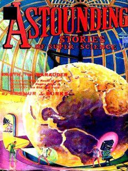 Astounding SCI-FI Stories, Volume II