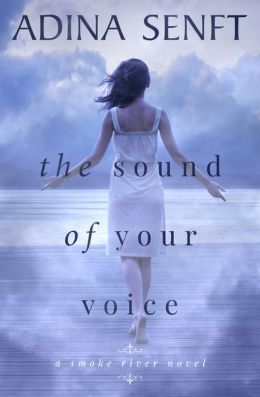The Sound Of Your Voice: A sweet new-adult romance