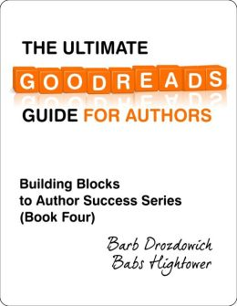 The Ultimate Goodreads Guide for Authors