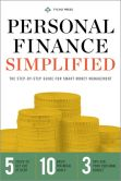 Book Cover Image. Title: Personal Finance Simplified:  The Step-by-Step Guide for Smart Money Management, Author: Tycho Press