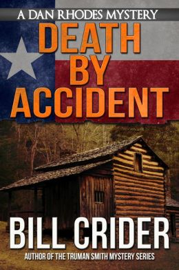 Death By Accident - A Dan Rhodes Mystery