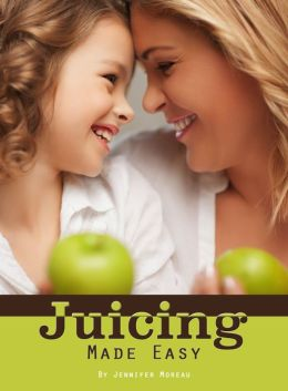 Juicing Made Easy