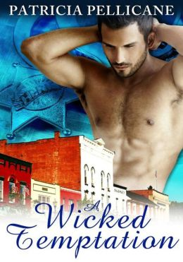 A Wicked Temptation by Patricia Pellicane