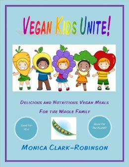 Vegan Kids Unite!