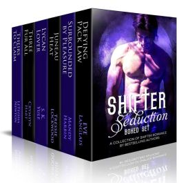 Shifter Seduction Boxed Set [Shifter Erotic Romance]