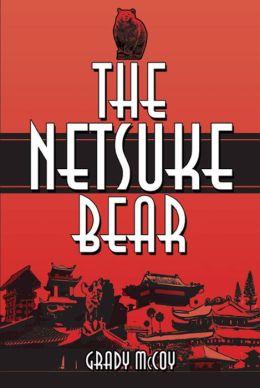 The Netsuke Bear