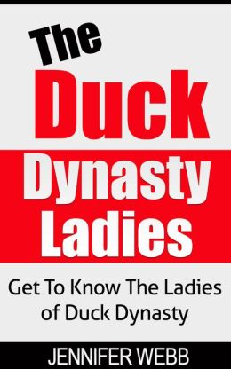 The Duck Dynasty Ladies: Get To Know The Ladies Of Duck Dynasty
