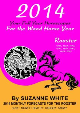 DOG 2014 Your Full Year Horoscopes For The Wood Horse Year