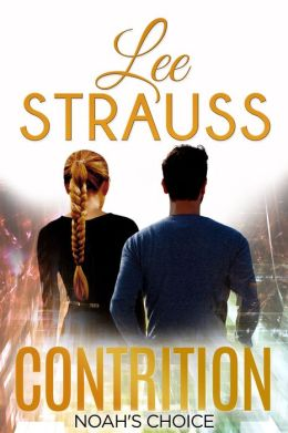 Contrition (The Perception Trilogy #3)