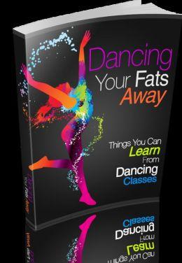 Dancing Your Fat Away