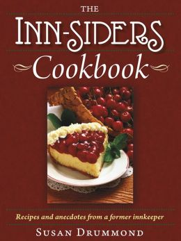 The Inn-siders Cookbook