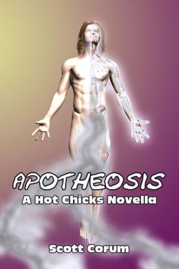 Apotheosis (A Hot Chicks Novella)
