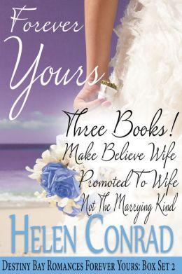 Destiny Bay Romances Boxed Set vol 2 (Books 4-6)
