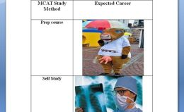 How to Self Study for the MCAT