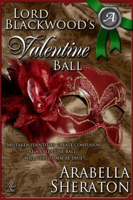 Lord Blackwood's Valentine Ball