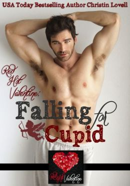 Falling for Cupid (BBW Romance), A Red Hot Valentine Story