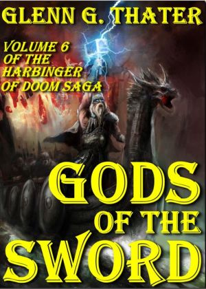 Gods of the Sword (Harbinger of Doom - Volume 6)
