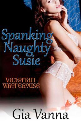 Spanking Naughty Susie